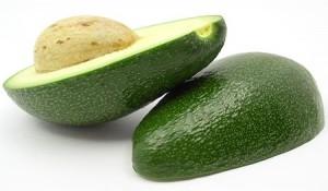 Avokado fotoğrafı
