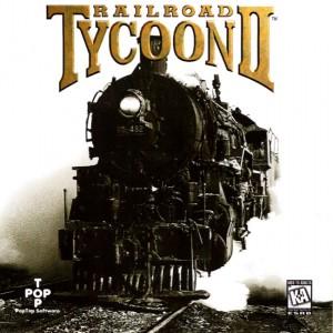 Railroad Tycoon 2 Logo