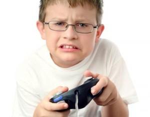 video oyunlar