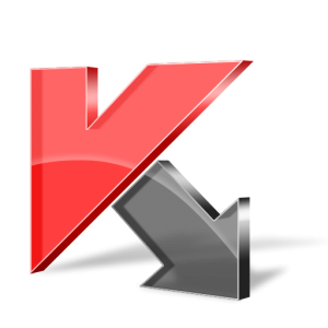 Kaspersky Internet Security Logo