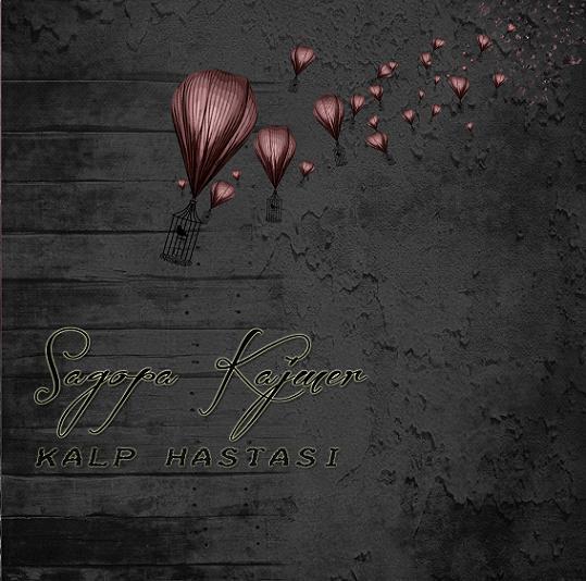 Sagopa Kajmer Kalp Hastası Full Albüm