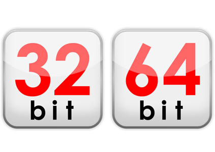 32 Bit ve 64 Bit Farkı Nedir?