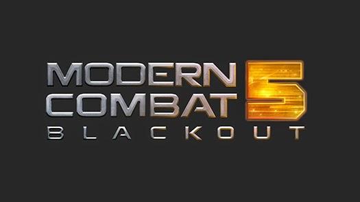 Modern Combat 5: Blackout Bedava Full İndir