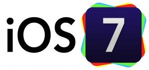 iOS 7 Yükledikten Sonra Yön Kilidinin Çalışmaması