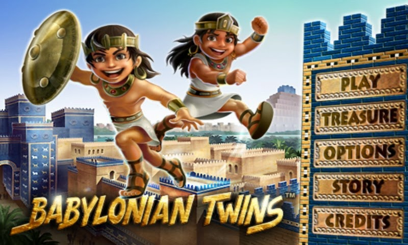 Babylonian Twins APK Bedava İndir