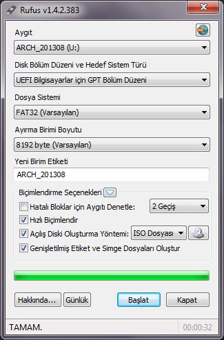 usb ile format atma, usb ile format , flash ile format atma , Rufus: Bootable ISO , iso Flash Diske Yazma , flash diskinizle bilgisayara format , usb bellekle bilgisayara format ,