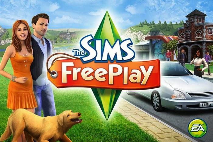 The Sims Bedava APK İndir
