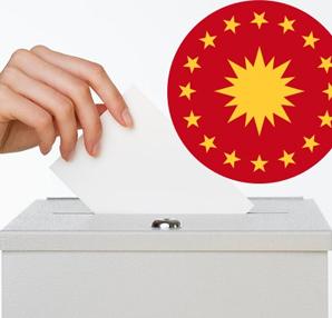 Cumhurbaşkanlığı Seçiminde Nerede Oy Kullanacağım