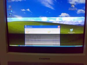 Bilgisayar Ekran Titremesi Neden Olur