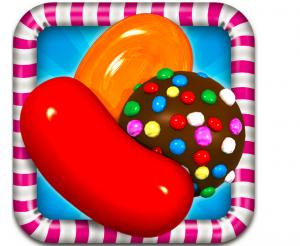 Candy Crush Saga Oyununu Bilgisayarda Oynamak