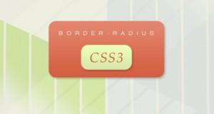 CSS ile border-radius (Yuvarlak Kenarlı Kutular) Oluşturmak
