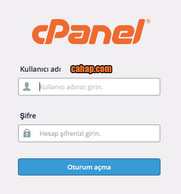 Cpanel'de Siteye Virüs Taraması Nasıl Yapılır?